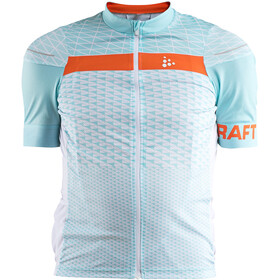Craft Route Jersey Men heal/white